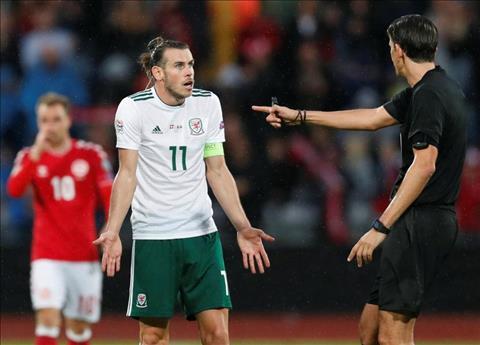 Kết quả trận đấu Đan Mạch vs Wales 2-0 UEFA Nations League hình ảnh