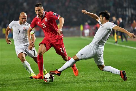 Nhận định Serbia vs Romania 01h45 ngày 119 UEFA Nations League hình ảnh