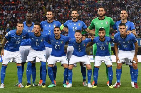 Trước trận Bồ Đào Nha vs Italia Chờ Mancio phá cách hình ảnh