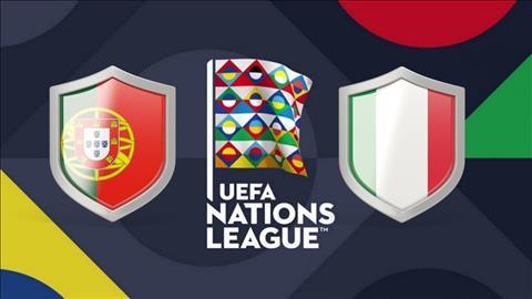 Trực tiếp Bồ Đào Nha vs Italia trận đấu UEFA Nations League hình ảnh
