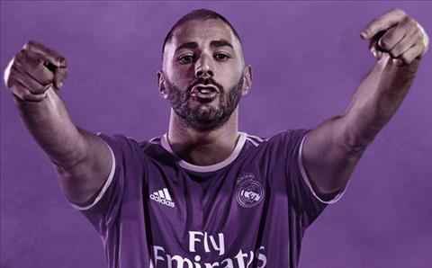 Phong độ của Karim Benzema Thú săn mồi được trả về bản năng hình ảnh