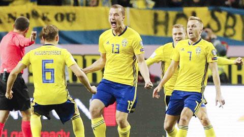 Nhận định Thụy Điển vs Thổ Nhĩ Kỳ 01h45 ngày 119 Nations League hình ảnh