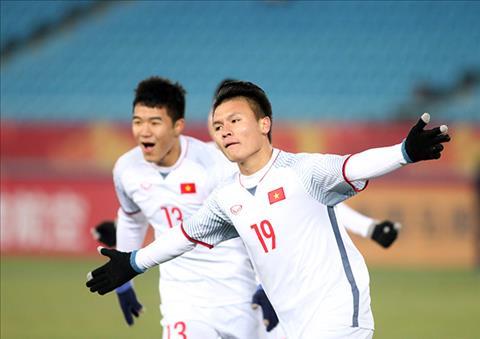 Đội bóng Thái sẽ theo dõi rất kỹ Quang Hải ở AFF Cup 2018 hình ảnh