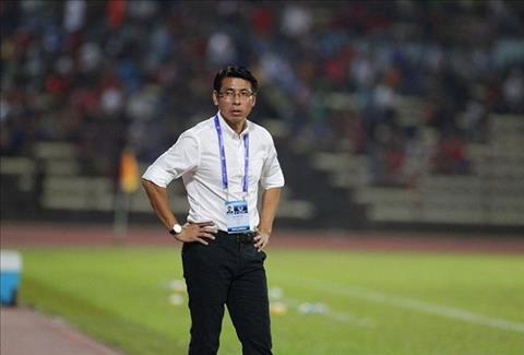 HLV Malaysia tự tin phô diễn sức mạnh ở AFF Cup 2018 hình ảnh