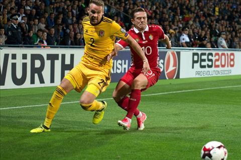 Nhận định Moldova vs Belarus 01h45 ngày 129 UEFA Nations League hình ảnh