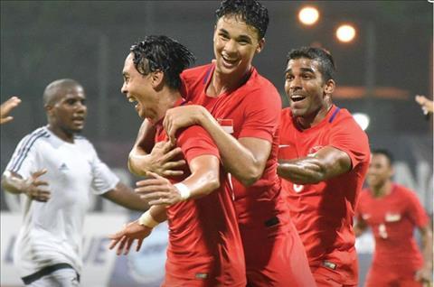 Bóng đá Đông Nam Á tích cực chuẩn bị cho AFF Cup 2018 hình ảnh