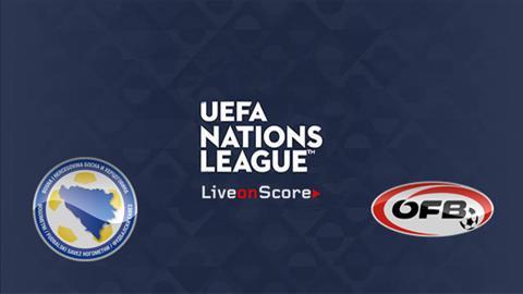 Nhận định Bosnia vs Áo 01h45 ngày 129 UEFA Nations League 2018 hình ảnh