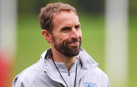 Gareth Southgate nói về hợp đồng mới với ĐT Anh hình ảnh