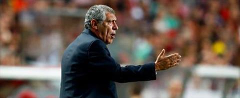 HLV Fernando Santos chỉ ra điểm yếu của ĐT Italia hình ảnh