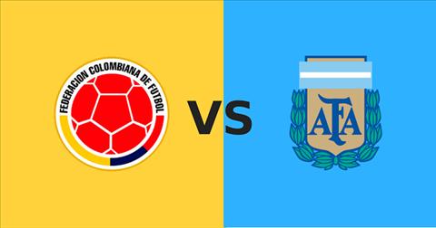 Nhận định Colombia vs Argentina 07h00 ngày 129 Giao hữu quốc tế hình ảnh