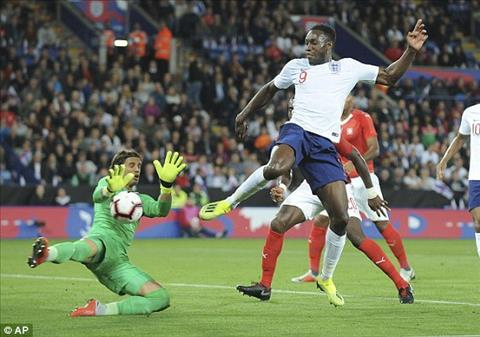 Anh 1-0 Thụy Sỹ Sao MU giúp Tam sư chặn đứng chuỗi trận thất vọng hình ảnh 2