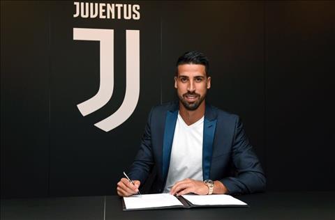 Chuyển nhượng Juventus và những bản hợp đồng miễn phí hình ảnh 3