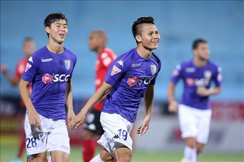 Tiền vệ Nguyễn Quang Hải xuất ngoại Hà Nội không vội được đâu! hình ảnh