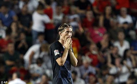 Tây Ban Nha 6-0 Croatia Á quân thế giới chết thảm dưới tay sao trẻ hình ảnh 2