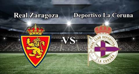 Nhận định Zaragoza vs Deportivo 02h00 ngày 139 Cúp Nhà vua TBN hình ảnh