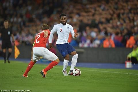 Danny Rose không hài lòng về tuyển Anh