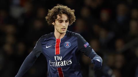 Quyết tâm ra đi, Adrien Rabiot từ chối gia hạn hợp đồng với PSG hình ảnh