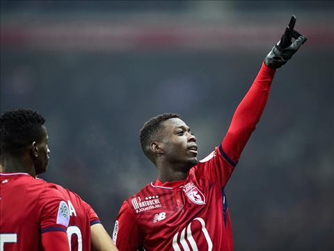 Arsenal muon mua Nicolas Pepe