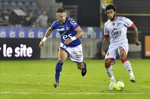 Nhận định Troyes vs Niort 01h00 ngày 159 Hạng 2 Pháp 201819 hình ảnh