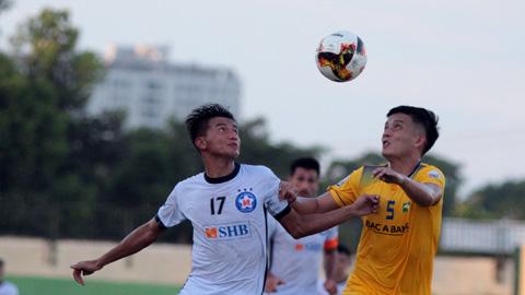Nhận định SLNA vs Đà Nẵng 17h00 ngày 149 V-League 2018 hình ảnh