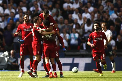 Dư âm Tottenham 1-2 Liverpool The Kop phơi bày bệnh cũ của Spurs hình ảnh