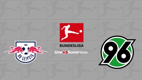 Nhận định Leipzig vs Hannover 20h30 ngày 159 Bundesliga 201819 hình ảnh