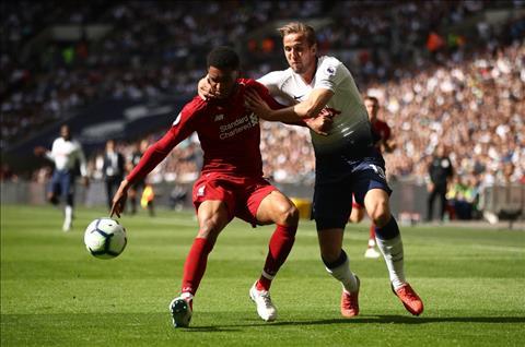 Những thống kê đáng nhớ sau trận Tottenham 1-2 Liverpool hình ảnh