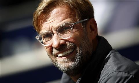 Klopp cần đưa Liverpool vô địch ngay mùa giải này