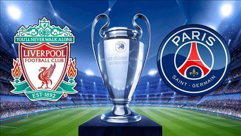 Đại chiến Liverpool vs PSG vòng bảng Champions League 201819 hình ảnh