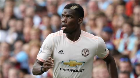 Mourinho nói gì về tin đồn Pogba đòi ra đi hình ảnh