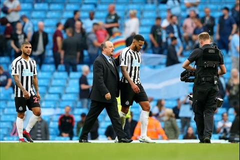 Nhan dinh Newcastle vs Arsenal vong 5 Premier League 2018/19