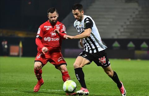 Nhận định Dijon vs Angers 01h00 ngày 169 Ligue 1 201819 hình ảnh