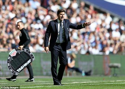 HLV Mauricio Pochettino nói về trận thua của Tottenham hình ảnh