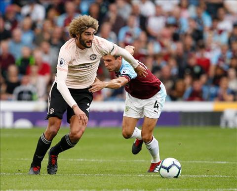 Dư âm Watford vs MU Fellaini, Pogba và ngày của các thủ môn hình ảnh