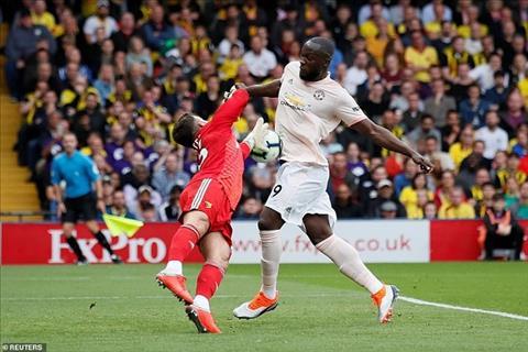 Dư âm trận đấu Watford vs MU Thói quen xấu của Mourinho hình ảnh