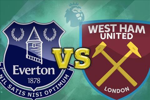 Nhận định Everton vs West Ham 22h00 ngày 169 Premier League 2019 hình ảnh