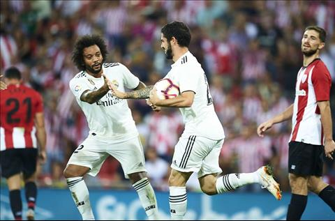 Marcelo phát biểu về Cristiano Ronaldo hình ảnh