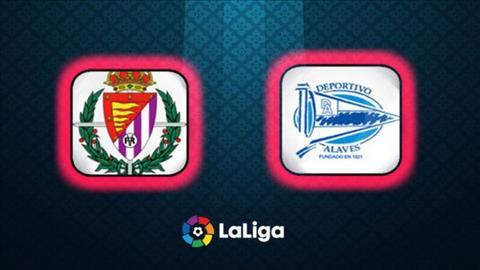 Nhận định Valladolid vs Alaves 23h30 ngày 169 La Liga 201819 hình ảnh