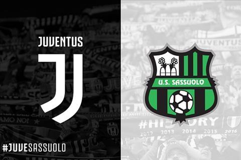 Juventus vs Sassuolo 18h30 ngày 112 hình ảnh