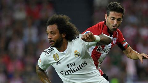 3 người chiến thắng và 3 người thất bại sau trận Bilbao 1-1 Real Madrid hình ảnh 4