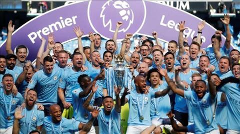 5 ứng viên sáng giá cho chức vô địch Champions League 201819 hình ảnh