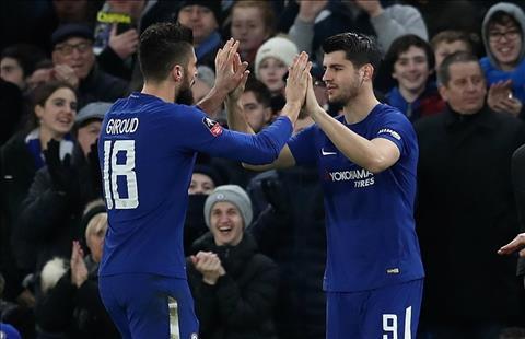 Chuyển nhượng Chelsea mua Icardi hoặc Cutrone vào tháng 1 hình ảnh