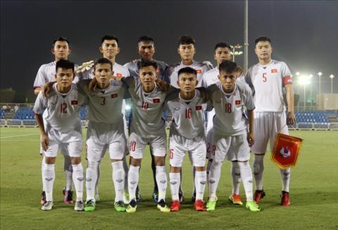 Trực tiếp U19 Việt Nam vs U19 Qatar 23h00 ngày hôm nay 169 hình ảnh