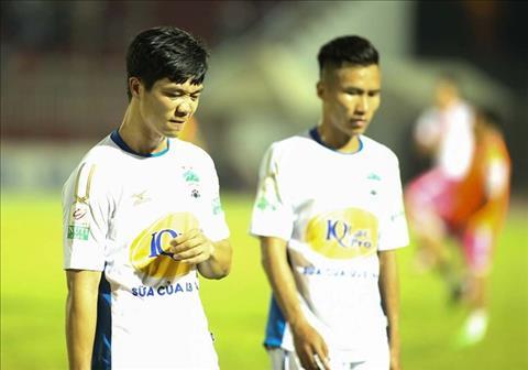Lịch thi đấu V-League cuối mùa Hãy thận trọng với chuyện thể lực hình ảnh
