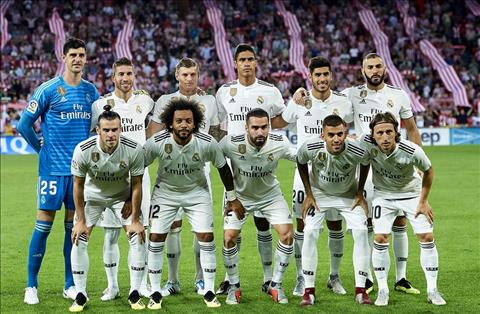 Real hòa Bilbao 1-1 Cú sảy chân cần thiết hình ảnh 2