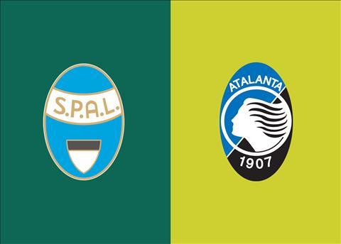 Nhận định Spal vs Atalanta 01h30 ngày 189 Serie A 201819 hình ảnh