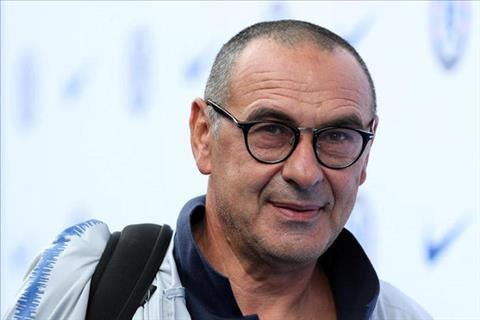 HLv Maurizio Sarri chỉ ra điểm yếu của Chelsea hình ảnh