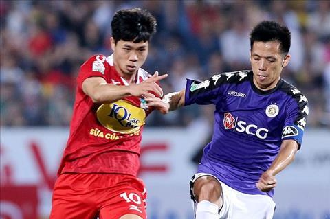 HAGL vs Ha Noi FC