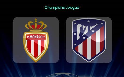 Nhận định Monaco vs Atletico Madrid 02h00 ngày 199 cúp C1 2019 hình ảnh