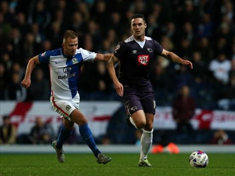 Nhận định Derby County vs Blackburn 01h45 ngày 199 Hạng nhất Anh hình ảnh